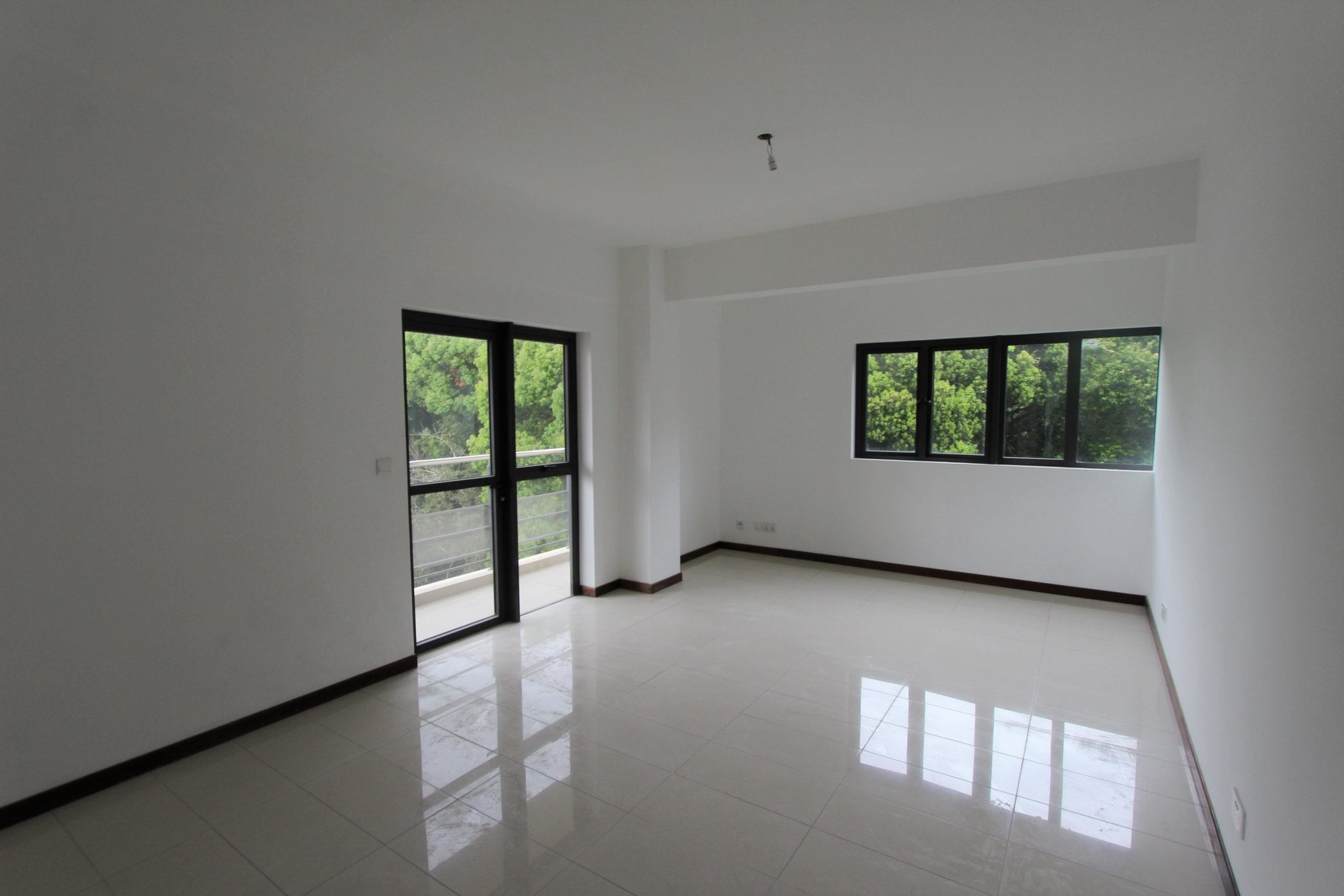 Apartment For Sale In Vacoas
