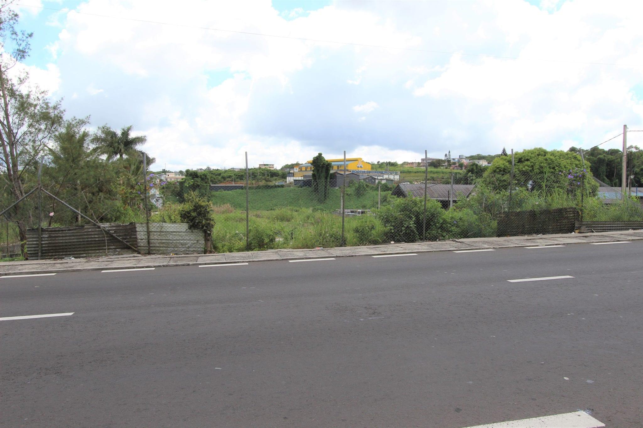 Land in Castel