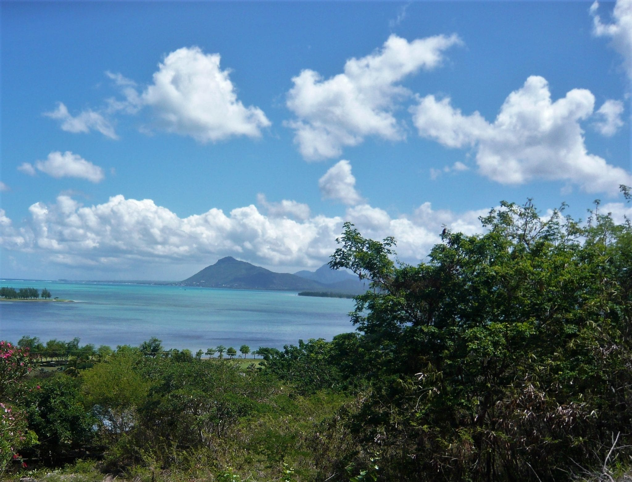 Land For Sale In Le Morne