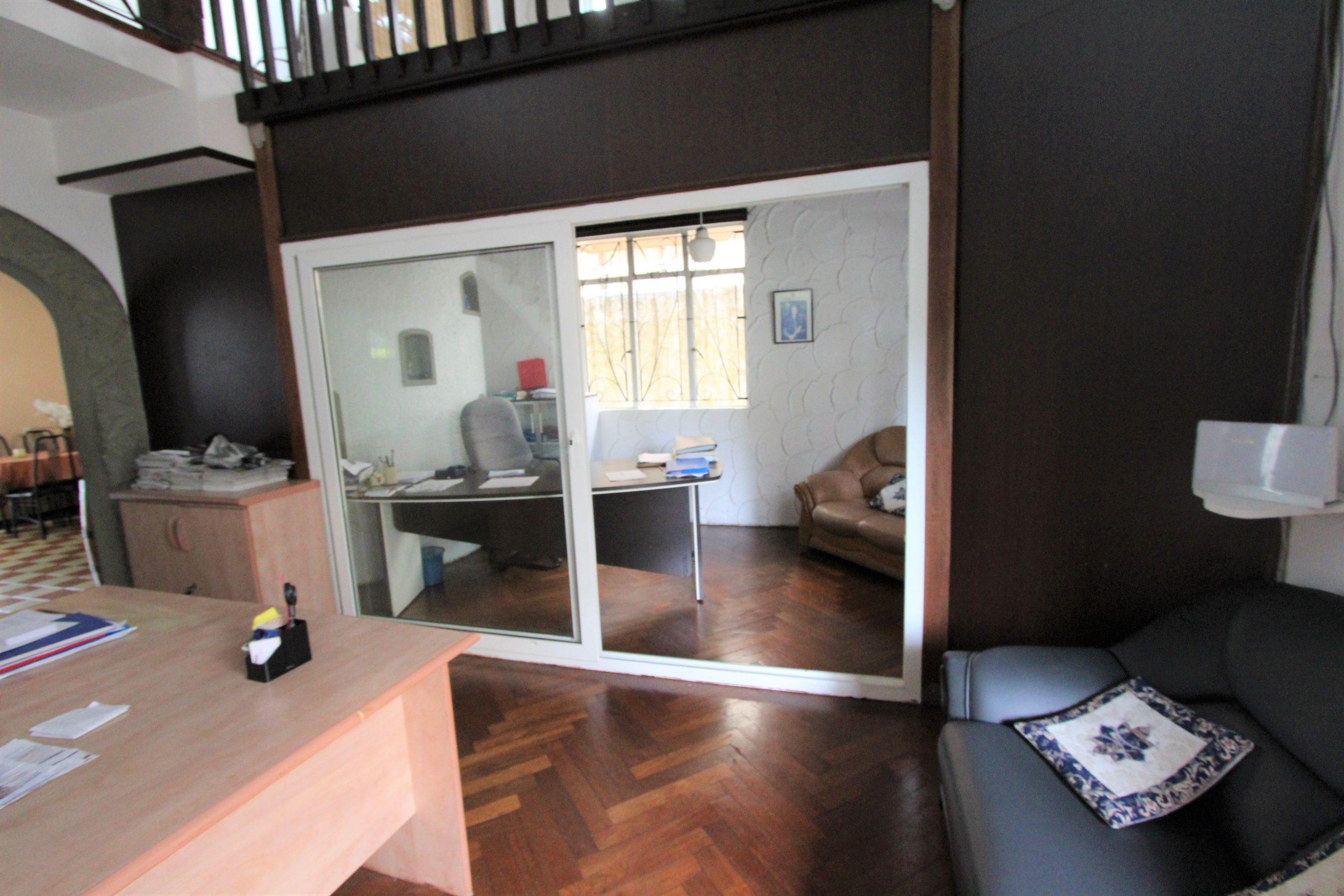 Office space in Centre of Quatre Bornes