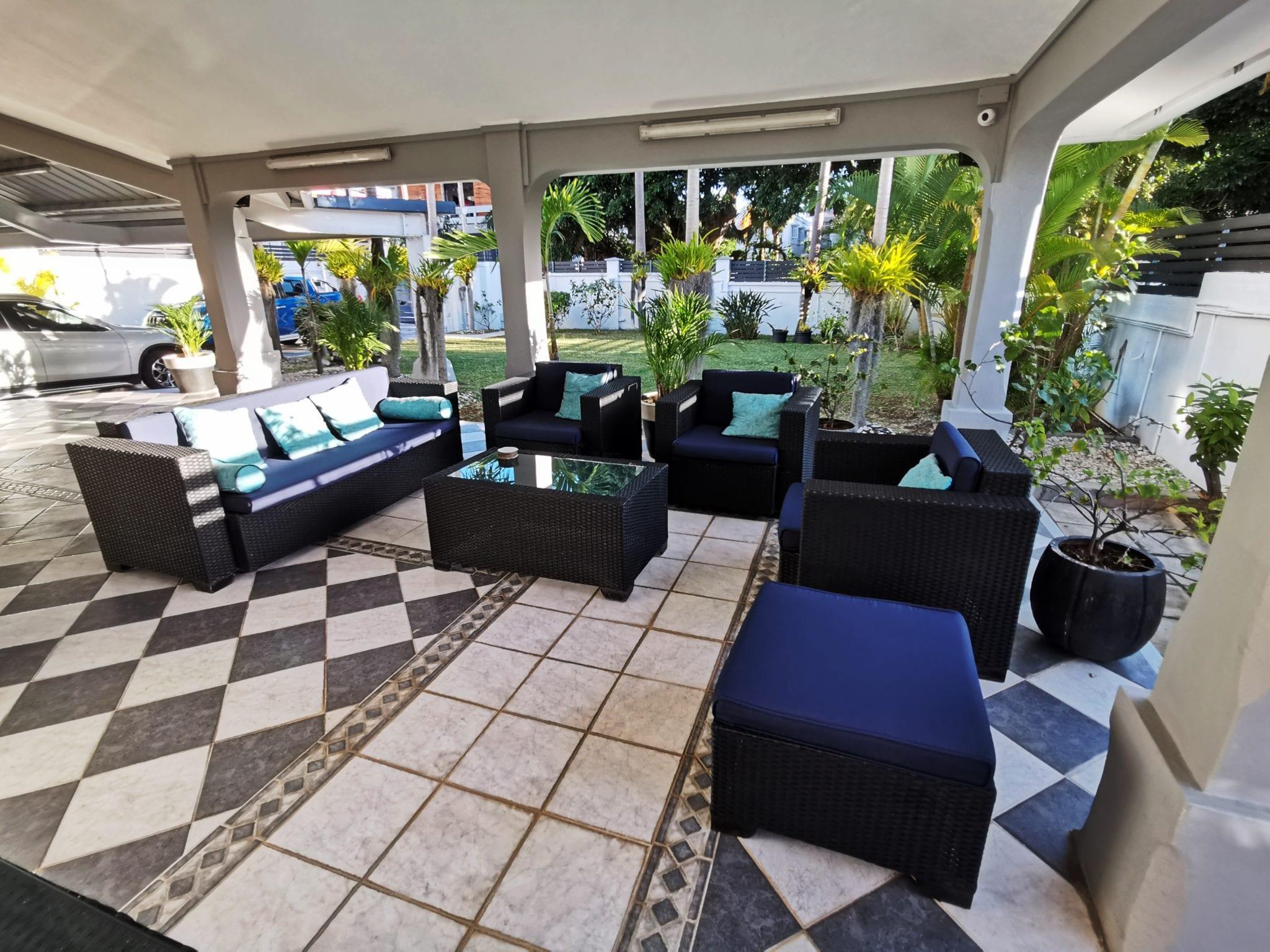 Quatre Bornes – Family house with priceless elegance