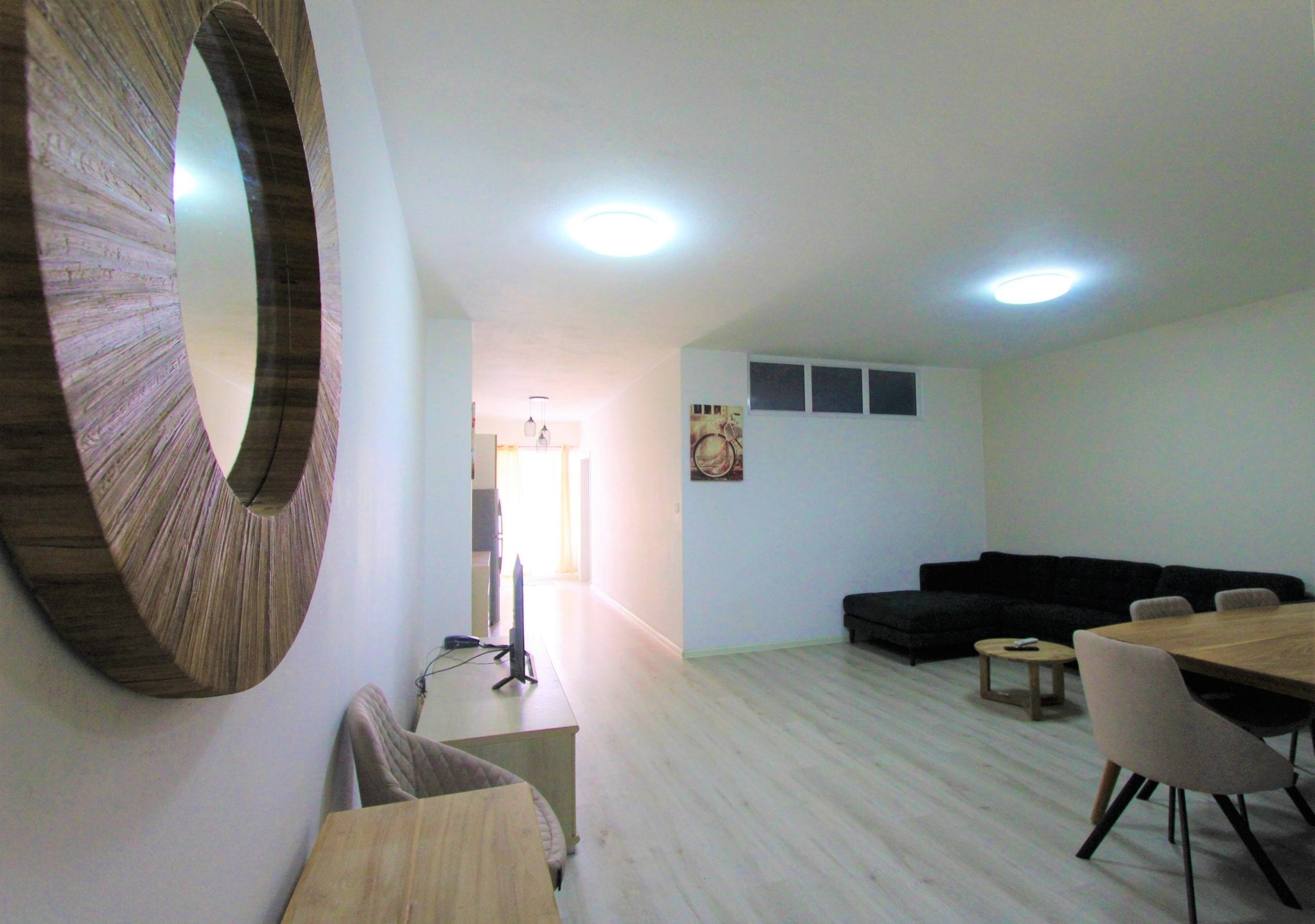 Sodnac, One bedroom Apartment for rent