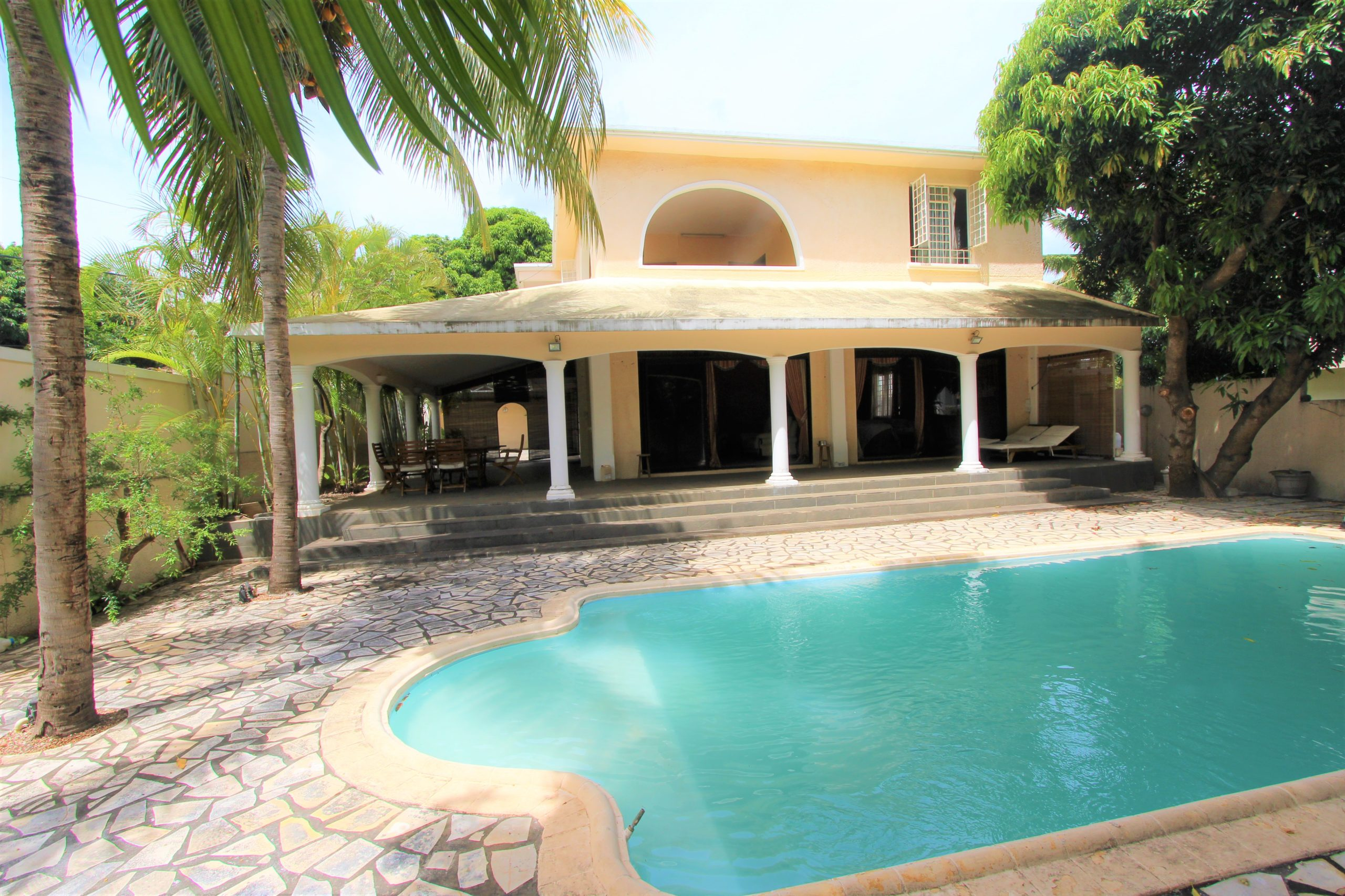 Charming house with swimming pool in Coromandel